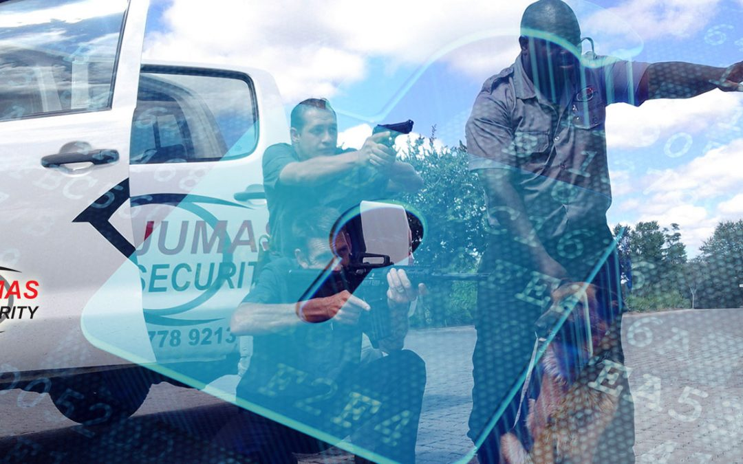 Jumas Quality Security Services