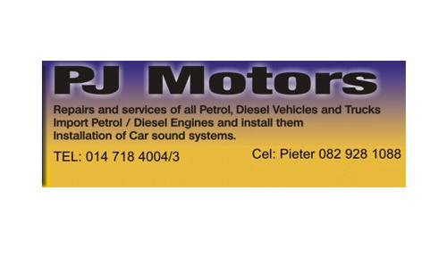 PJ Motors