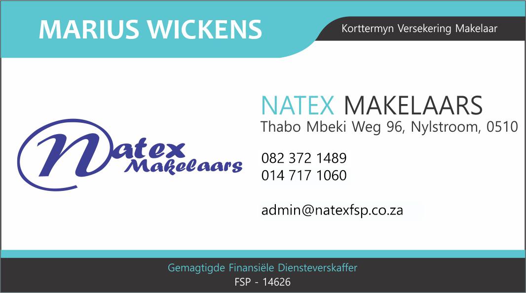 NATEX MAKELAARS