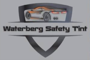 Waterberg Safety Tint