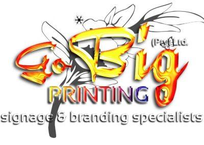Go Big Printing