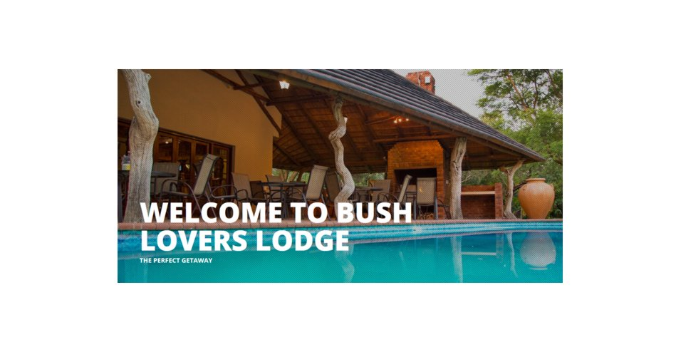 Bush Lovers Lodge
