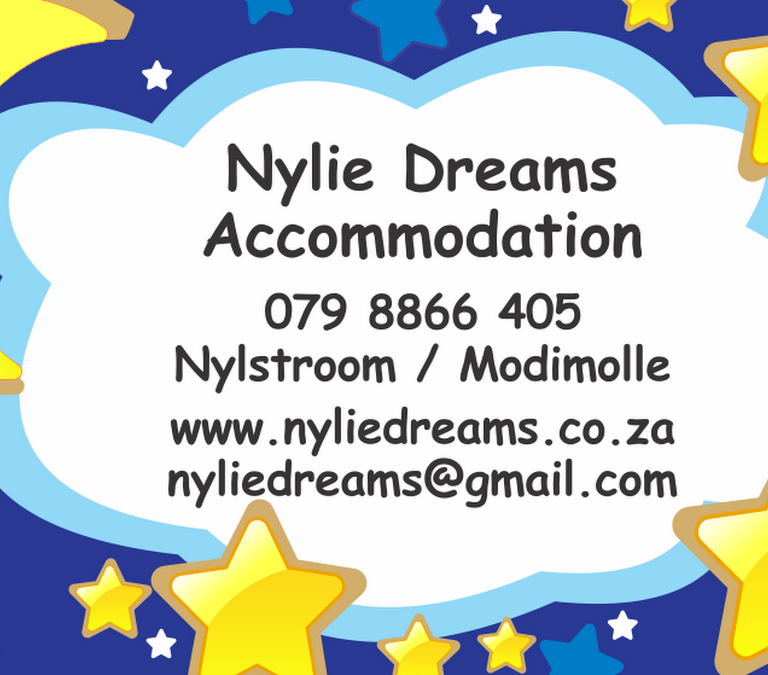 Nylie Dreams Accommodation