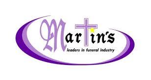Martin's Funerals Modimolle